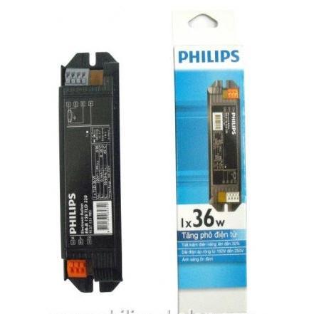 Ballast điện tử Philips EBB136