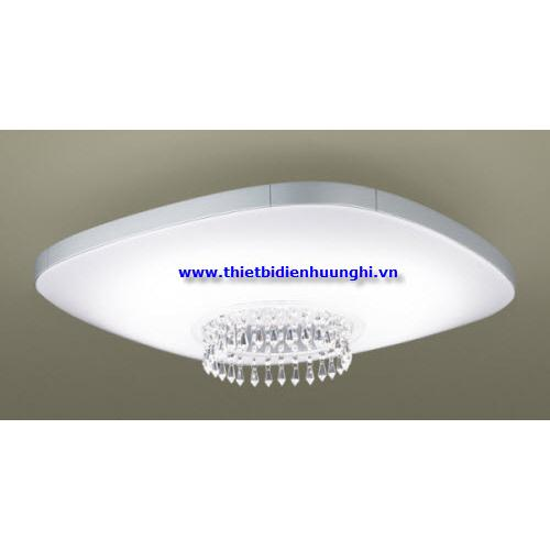 Đèn áp trần LED Panasonic HH-LAZ5012K88 ( Đèn ốp trần led Panasonic 66W góc bo tròn ) )