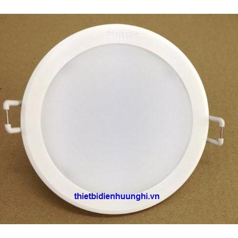 Đèn led downlight Philips Meson 59203