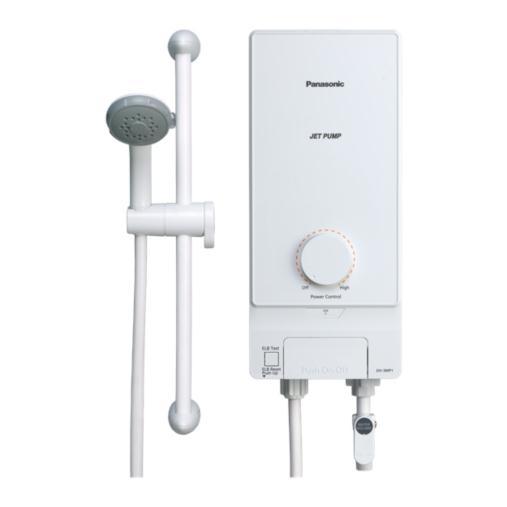 Máy nước nóng Panasonic DH-4MP1VW ( Máy tắm nước nóng 4,5kW có bơm trợ lực )