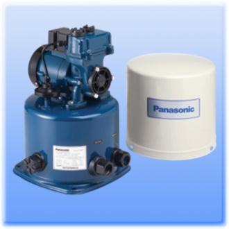 Máy bơm nước Panasonic A-130JTX ( Máy bơm nước tăng áp Panasonic 125W ngoài trời)