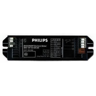 Ballast điện tử Philips EBB218
