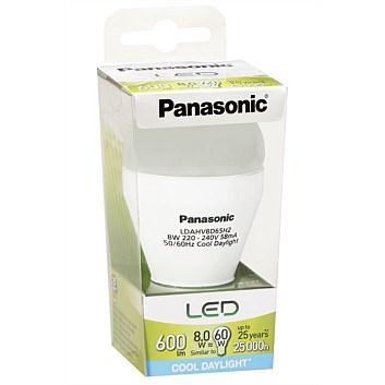 Bóng đèn LED Panasonic LDAHV7 7W ( Bóng đèn led 7W chân vặn E27 )
