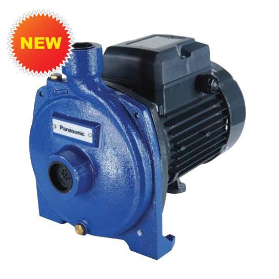 Máy bơm nước Panasonic GP-10HCN1L 01HP ( Máy bơm nước đẩy cao Panasonic 740W )