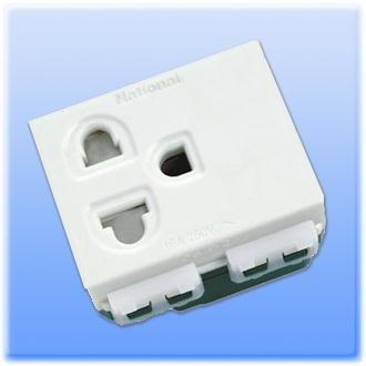 Ổ cắm điện Panasonic WEV1181