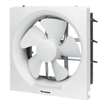 Quạt thông gió Panasonic FV-20AU9 ( Quạt hút gắn tường, mặt không lưới che )