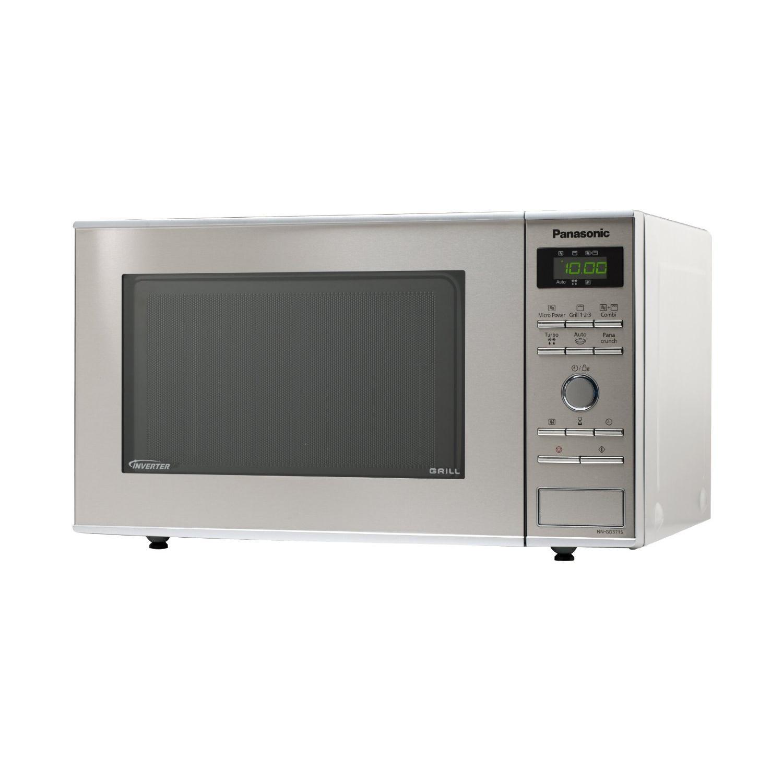 Lò vi sóng nướng Panasonic NN-GD371M