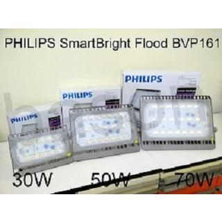 Đèn pha Led Philips BVP161 70W