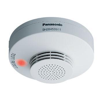 Thiết bị báo cháy Panasonic SH28455911 ( sử dụng pin )