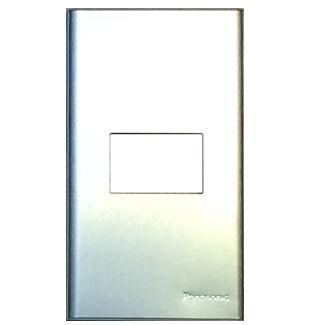 Mặt công tắc Panasonic WEG6501-1