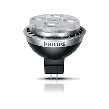 Bóng đèn Philips Master Led Spot 7W ( Bóng đèn led Philips 7W chân ghim )