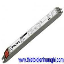 Ballast điện tử Philips EBC128