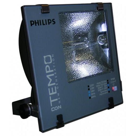 Đèn pha cao áp Philips ConTempo RVP350/ HPI-T250