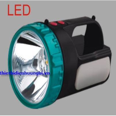 Đèn pin sạc KenTom KT-202 ( Led )