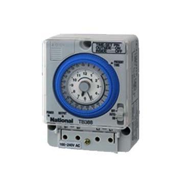 Công tắc hẹn giờ Panasonic TB-38809KE7