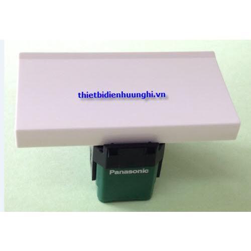 Công tắc điện Panasonic WEVH5511 ( Công tắc điện Halumie 1 chiều )