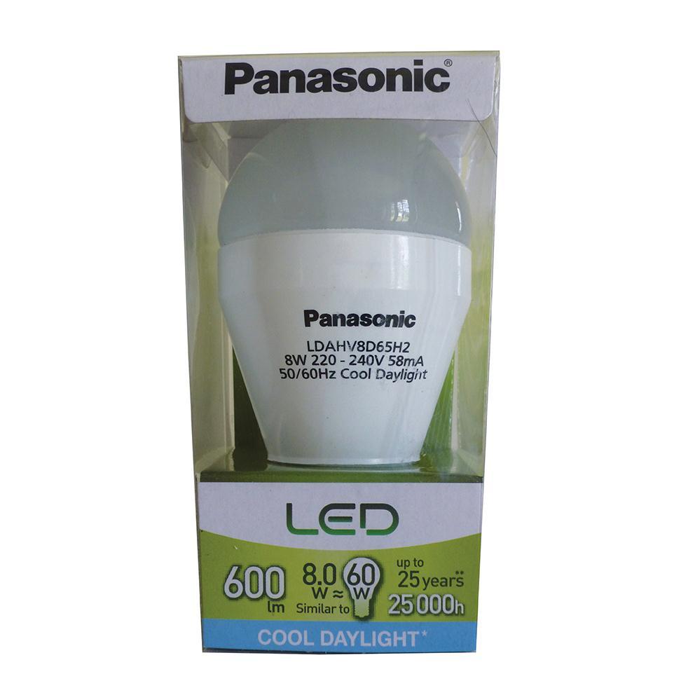 Bóng đèn LED Panasonic LDAHV 13W ( Bóng đèn led chân vặn E27 13W )