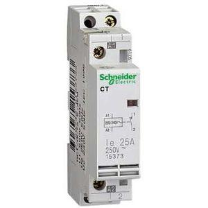 Contactor SCHNEIDER Acti9 - A9C20731 ( 1 cực NO - 25A )