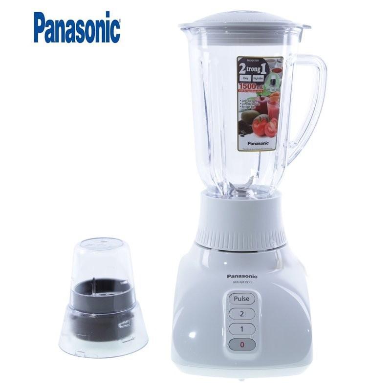 Máy xay sinh tố Panasonic MX-GX1511WRA
