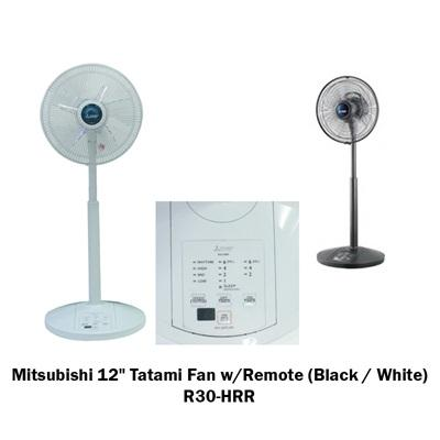 Quạt điện MITSUBISHI Tatami R30-HRV