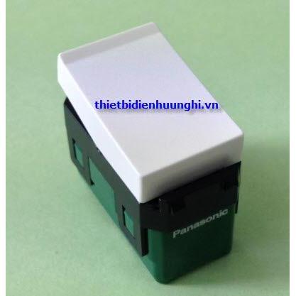 Công tắc điện Panasonic WEVH5531 ( Công tắc điện Halumie 1 chiều )