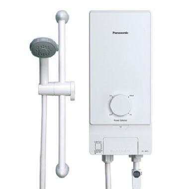 Máy nước nóng Panasonic DH-4MS1VW ( Máy tắm nước nóng Panasonic 4,5kW không bơm trợ lực )
