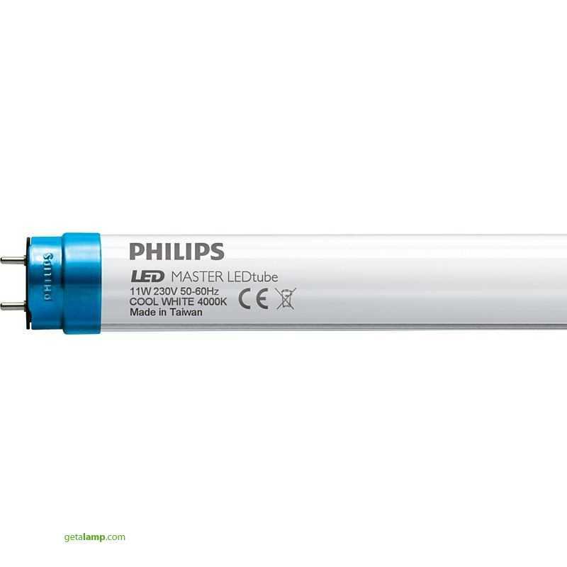 Bóng đèn Philips LED MASTER tube 8W ( Bóng đèn Philips led tube 0,6m / 8W siêu sáng 1050lm )
