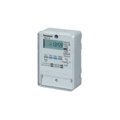 Công tắc hẹn giờ Panasonic TB-2118E7 ( Công tắc đồng hồ 24h mạch điện tử )
