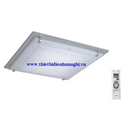 Đèn áp trần LED Panasonic HH-LAZ502088 ( Đèn ốp trần led Panasonic vuông 66W )