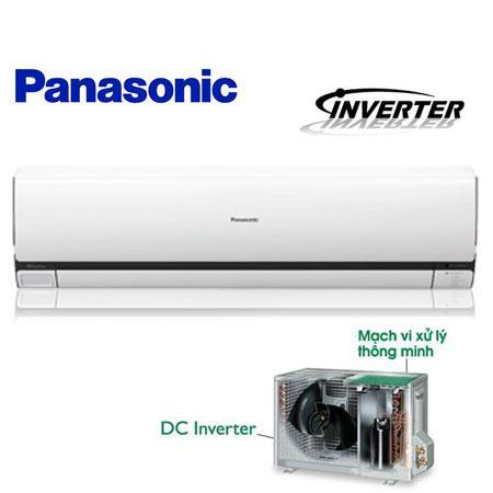 Máy điều hòa Panasonic Inverter 2 HP