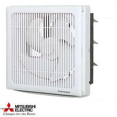 Quạt thông gió Mitsubishi EX-15SK5-E ( Quạt hút gió Mitsubishi khoét lổ tường 200x200mm )
