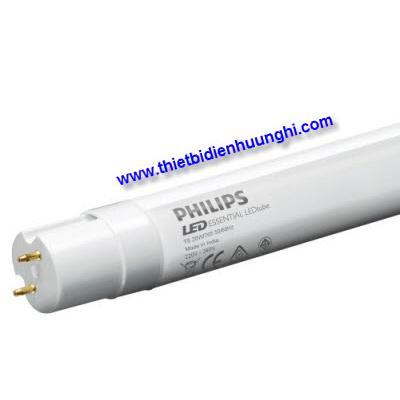 Bóng đèn Led tube Philips Essential 18W ( Bóng đèn led tube Philips 18W / 1,2m )