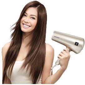 Máy sấy tóc Sharp IF-FB1E