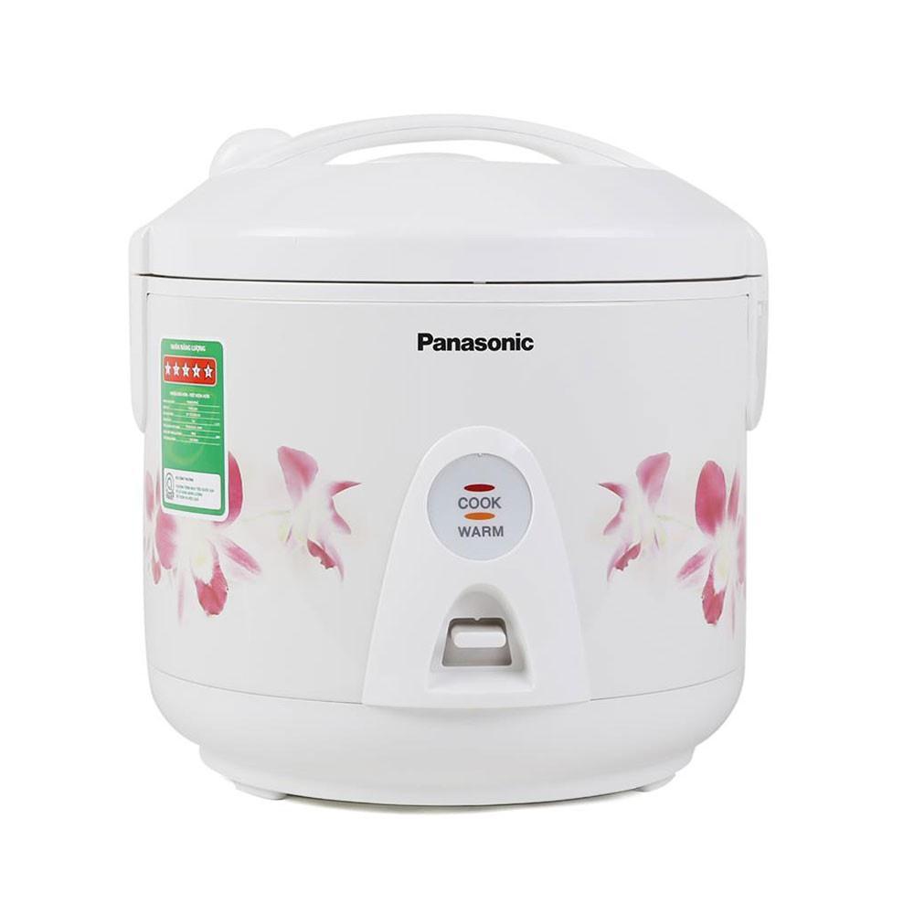 Nồi cơm điện Panasonic SR-TEJ10HLRA
