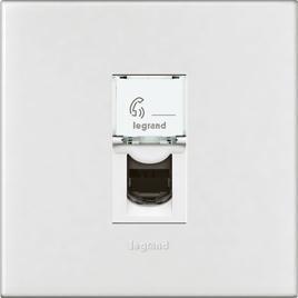 Bộ 1 thiết bị LEGRAND Arteor Telephone