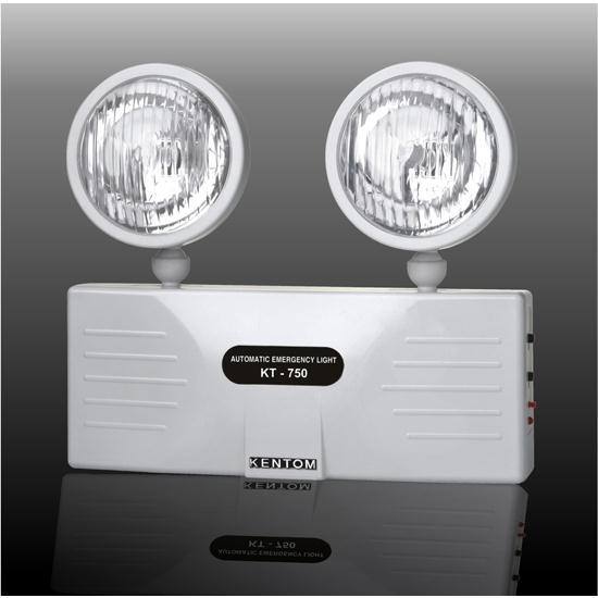 Đèn sạc KenTom KT-750* ( Đèn khẩn cấp Kentom 4 giờ chiếu sáng )