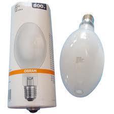 Bóng đèn cao áp Osram HWL500 (thủy ngân 500W)