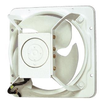 Quạt thông gió Panasonic FV-25GS4 ( Quạt hút gió công nghiệp gắn tường 1150CMH )