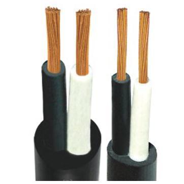 Cáp điện lực Cadivi - CVV (2 ruột đồng)