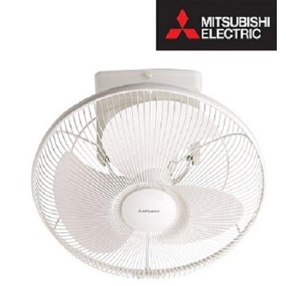 Quạt điện Mitsubishi CY16-RV ( quạt trần đảo 40cm )