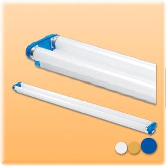 Máng đèn Nano FLC420B ( Máng đèn huỳnh quang 2 bóng x 1,2m / 36W )