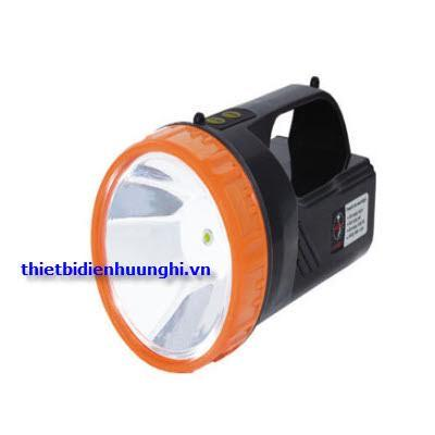 Đèn pin sạc KenTom KT-201 ( Led )
