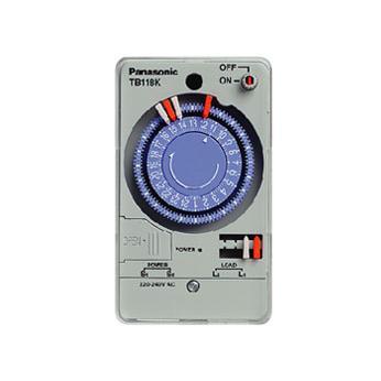 Công tắc hẹn giờ Panasonic TB-118K