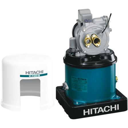 Máy bơm nước Hitachi DT-P300GXPJ ( Máy bơm nước Hitachi 300W hút giếng )
