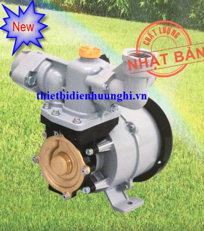 Máy bơm nước Hitachi W-P200NH ( Máy bơm nước đẩy cao Hitachi cho nhà 1 Trệt + 4 lầu