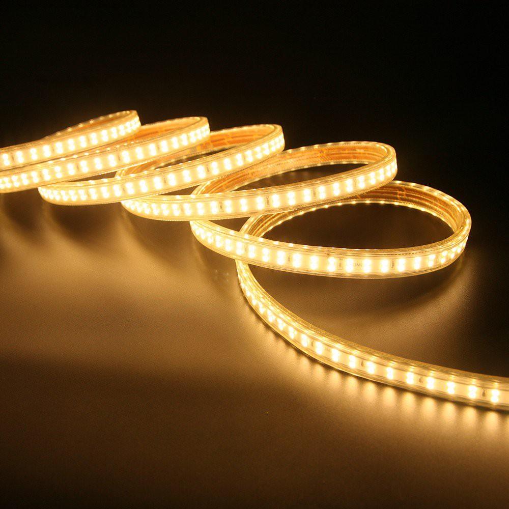 Đèn led dây Nanoco NST1202 8W ( Led dây hắt trần Nanoco NST1202 8W / mét )