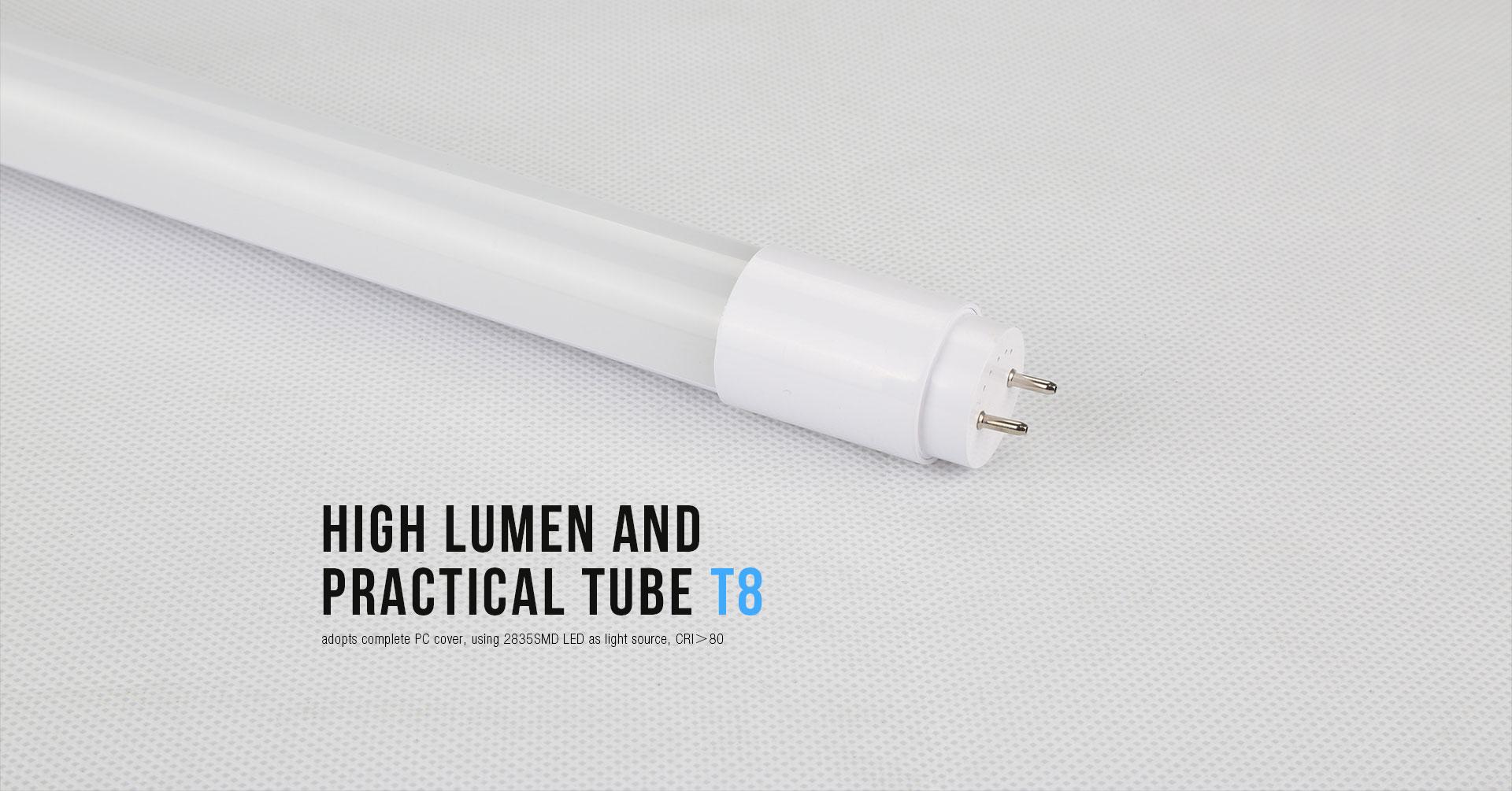 Bóng đèn led tube T8 Nanoco NT8T106 10W / 0,6m ( Bóng đèn led tuýp T8 Nanoco NT8T106 10W dài 0,6m )