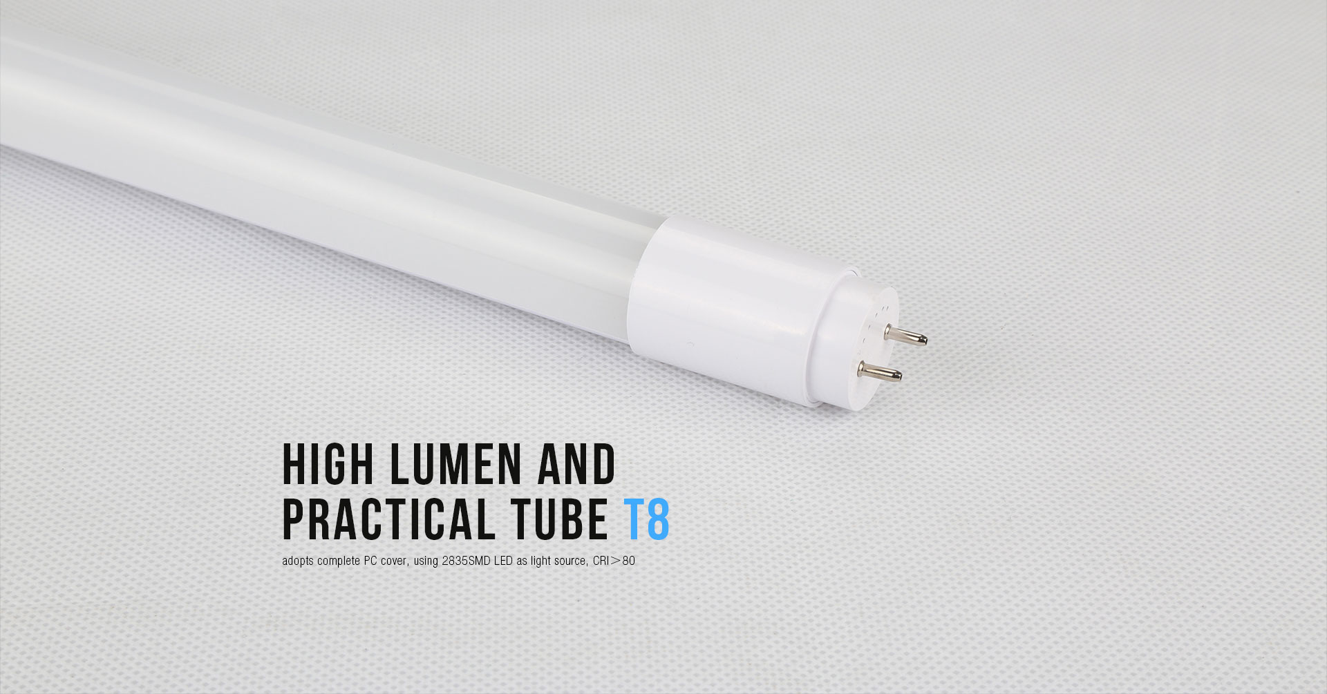 Bóng đèn led tube T8 Nanoco NT8T206 20W / 1,2m ( Bóng led tuýp T8 Nanoco NT8T206 20W dài 1,2m )