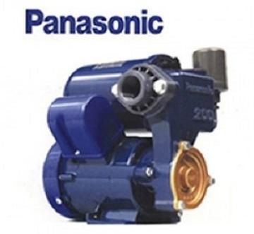 Máy bơm nước tự động Panasonic A-130JAK ( Máy bơm nước tăng áp Panasonic 125W )