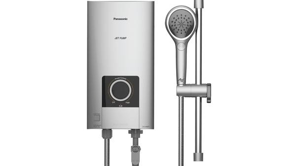 Máy nước nóng Panasonic DH-4NP1VS ( Máy tắm nước nóng Panasonic trực tiếp 4,5kW )